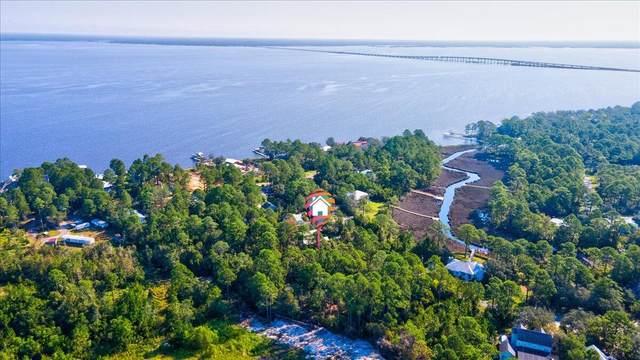 Lot 8 Pisces Drive, Santa Rosa Beach, FL 32459 (MLS #881103) :: Counts Real Estate Group