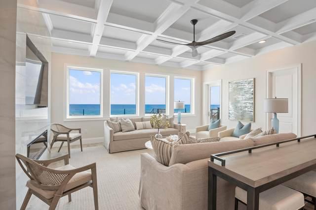 19 Azzurro Way, Santa Rosa Beach, FL 32459 (MLS #881155) :: Beachside Luxury Realty