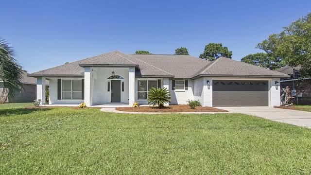 112 Pritchard Road, Miramar Beach, FL 32550 (MLS #881292) :: Vacasa Real Estate