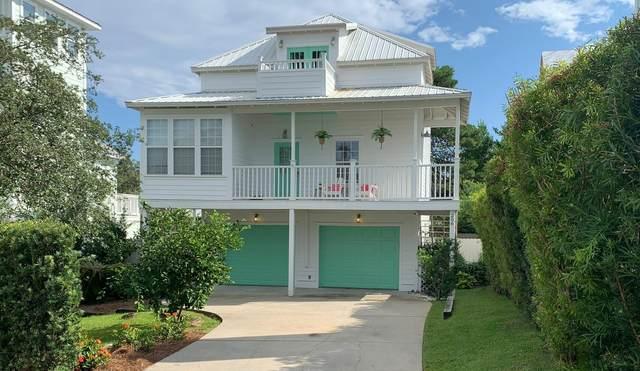 256 Ventana Boulevard, Santa Rosa Beach, FL 32459 (MLS #881409) :: Scenic Sotheby's International Realty
