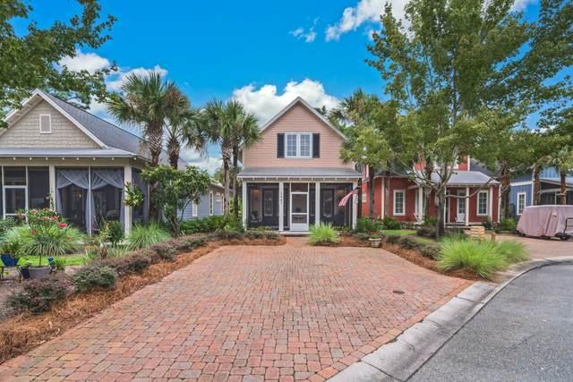 2487 Bungalo Lane, Miramar Beach, FL 32550 (MLS #881434) :: Berkshire Hathaway HomeServices Beach Properties of Florida