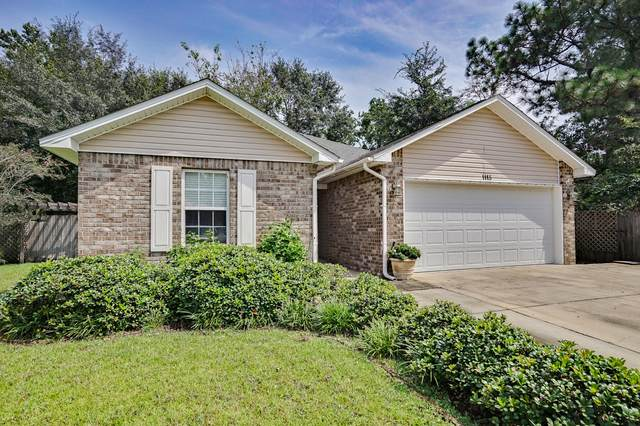 1115 Pineview Boulevard, Fort Walton Beach, FL 32547 (MLS #881457) :: Better Homes & Gardens Real Estate Emerald Coast