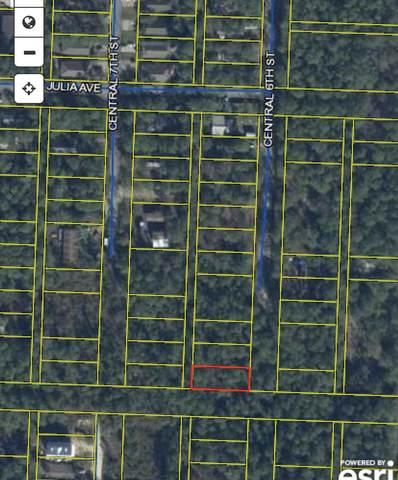 Lot 11/12 Central 6Th Street, Santa Rosa Beach, FL 32459 (MLS #881491) :: Classic Luxury Real Estate, LLC