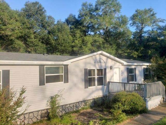 479 Little Deer Hill, Defuniak Springs, FL 32435 (MLS #881546) :: Scenic Sotheby's International Realty