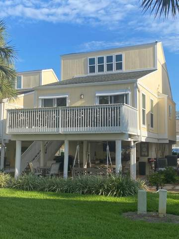 775 Gulf Shore Drive Unit 24, Destin, FL 32541 (MLS #881573) :: Back Stage Realty