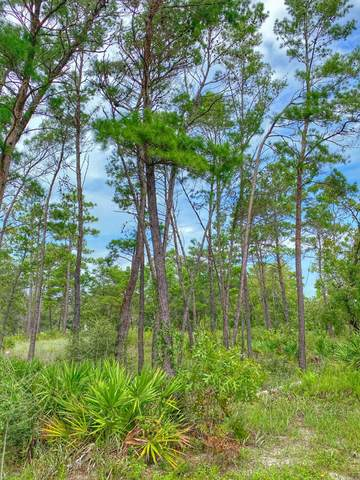 1209 W Water Oak, Panama City Beach, FL 32413 (MLS #881615) :: Briar Patch Realty