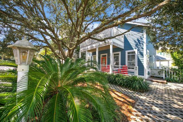 34 Seaward Drive, Santa Rosa Beach, FL 32459 (MLS #881720) :: Vacasa Real Estate