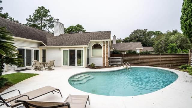 1242 Deerwood Drive, Miramar Beach, FL 32550 (MLS #881728) :: Blue Swell Realty