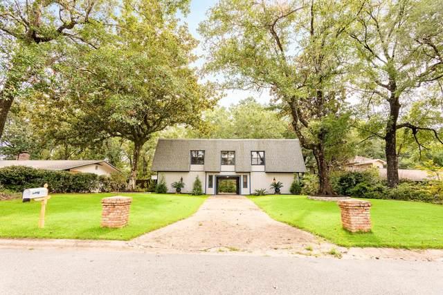 2440 Duncan Drive, Niceville, FL 32578 (MLS #881871) :: Keller Williams Realty Emerald Coast