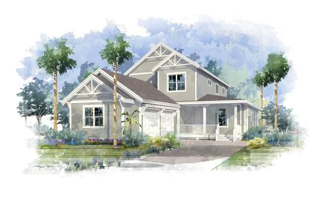 61 Sheepshank Lane Lot 161, Santa Rosa Beach, FL 32459 (MLS #881879) :: Scenic Sotheby's International Realty