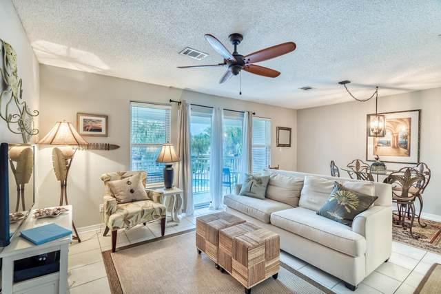 82 Sugar Sand Lane Unit C6, Santa Rosa Beach, FL 32459 (MLS #881922) :: John Martin Group