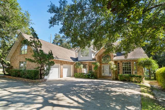 2302 Canal Drive, Niceville, FL 32578 (MLS #881939) :: Counts Real Estate Group