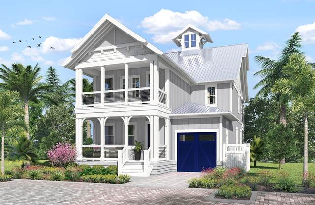 23B Eastern Lake Court, Santa Rosa Beach, FL 32459 (MLS #882075) :: Keller Williams Realty Emerald Coast