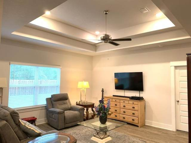 5744 Conley Court, Pace, FL 32571 (MLS #882081) :: 30A Escapes Realty