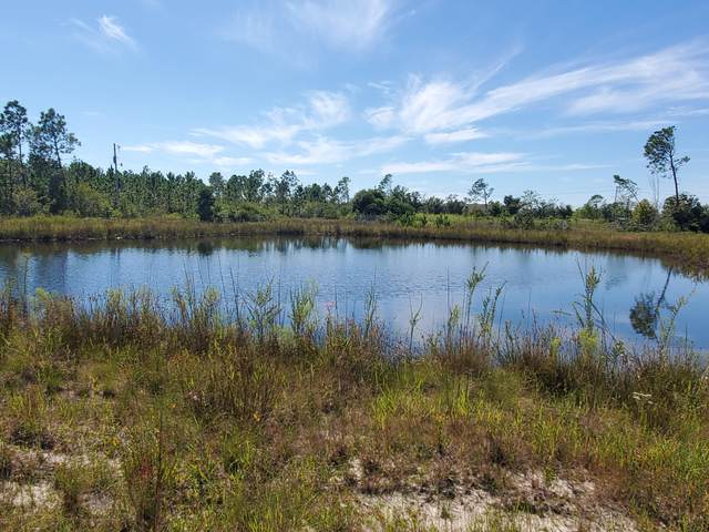 7760 Kingswood Road, Southport, FL 32409 (MLS #882085) :: Scenic Sotheby's International Realty