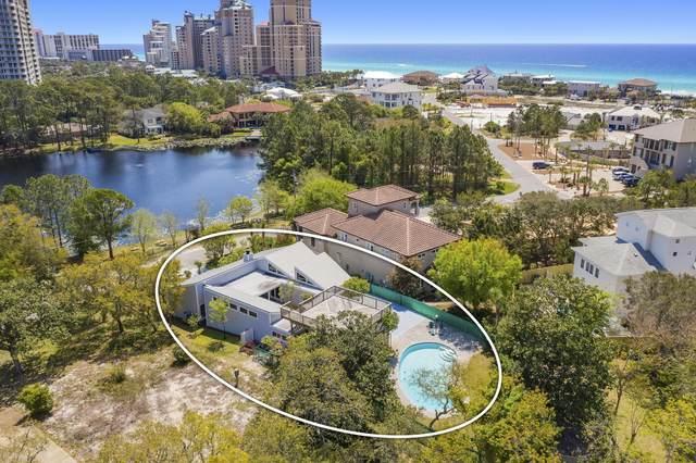 258 N Beach Drive, Miramar Beach, FL 32550 (MLS #882087) :: Berkshire Hathaway HomeServices Beach Properties of Florida