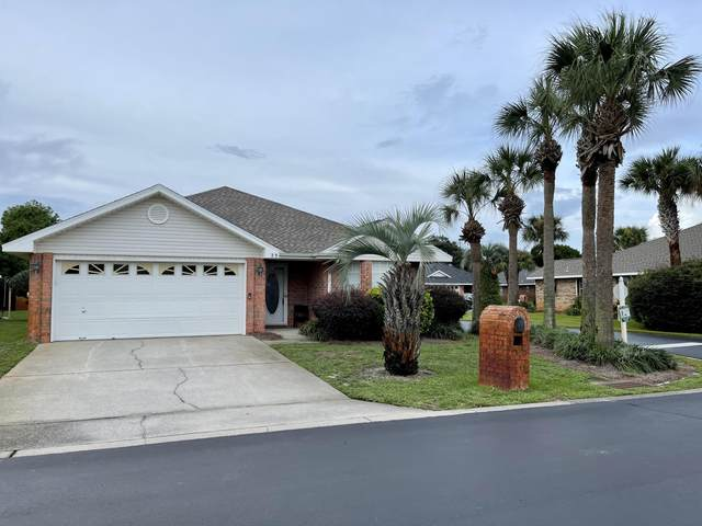 23 Windrift Drive, Miramar Beach, FL 32550 (MLS #882108) :: The Ryan Group