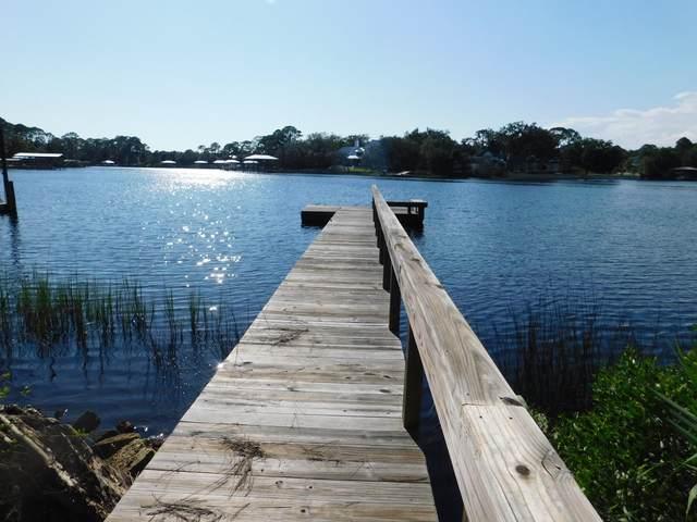 1455 W Hewett Road, Santa Rosa Beach, FL 32459 (MLS #882153) :: Classic Luxury Real Estate, LLC