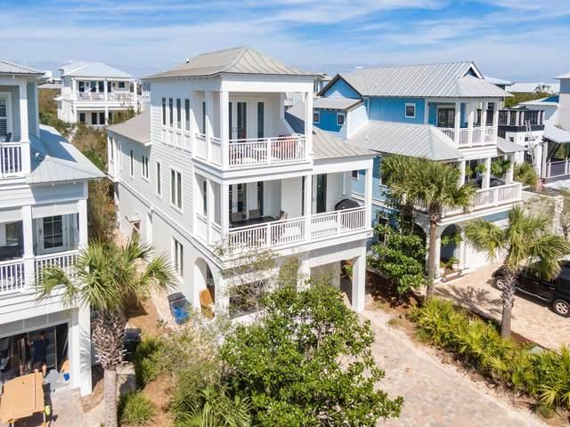 247 Winston Lane, Inlet Beach, FL 32461 (MLS #882164) :: Counts Real Estate Group