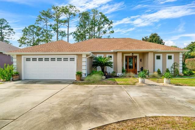 329 Eagle Dr. Drive, Panama City Beach, FL 32407 (MLS #882172) :: Emerald Life Realty