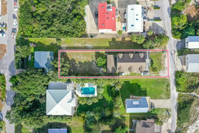 464 W Park Pl Avenue, Inlet Beach, FL 32461 (MLS #882202) :: RE/MAX By The Sea