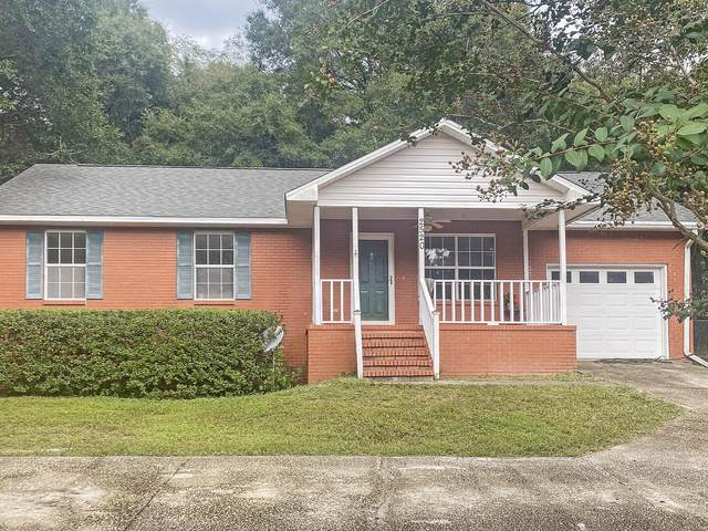 2520 Sunset Drive, Crestview, FL 32536 (MLS #882239) :: The Premier Property Group