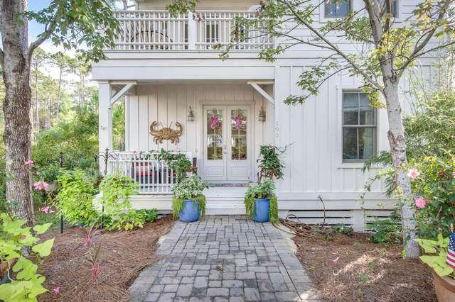 195 Redbud Lane, Inlet Beach, FL 32461 (MLS #882292) :: Berkshire Hathaway HomeServices Beach Properties of Florida