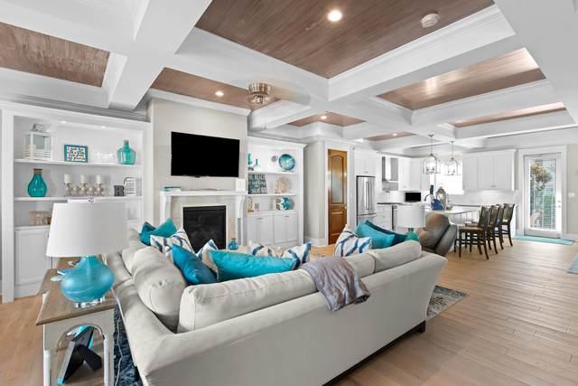 122 Palmeira Way, Santa Rosa Beach, FL 32459 (MLS #882317) :: Rosemary Beach Realty