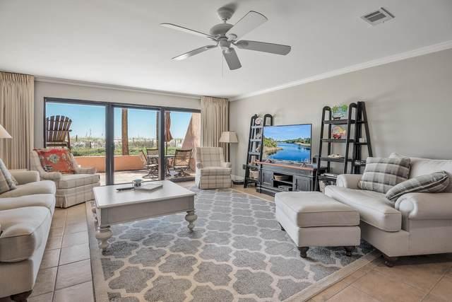 520 Gulf Shore Drive #102, Destin, FL 32541 (MLS #882322) :: Berkshire Hathaway HomeServices Beach Properties of Florida