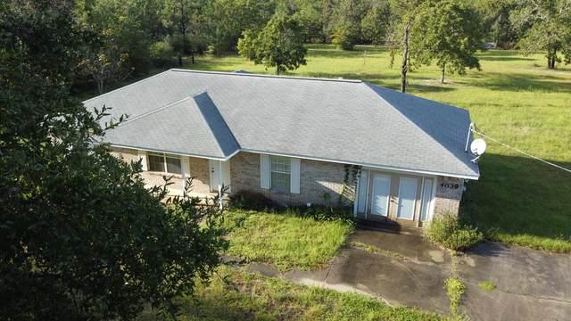 4039 Us-90, Crestview, FL 32539 (MLS #882323) :: John Martin Group