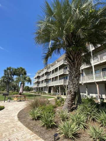 145 Beachfront Trail Unit 202, Santa Rosa Beach, FL 32459 (MLS #882478) :: John Martin Group