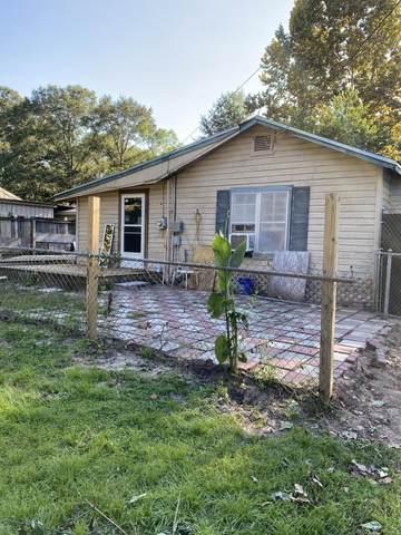 160 S Brett Street, Crestview, FL 32539 (MLS #882498) :: 30A Escapes Realty