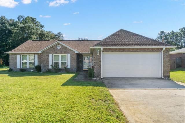 1854 Sparrow Lane, Navarre, FL 32566 (MLS #882511) :: The Honest Group