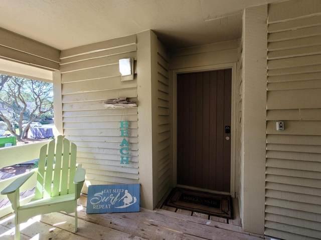 139 Sunset Bay Unit 22C, Miramar Beach, FL 32550 (MLS #882532) :: The Premier Property Group