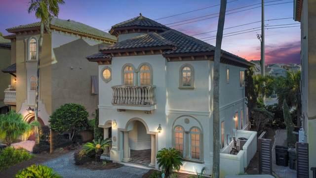229 Rue St Tropez, Miramar Beach, FL 32550 (MLS #882539) :: Counts Real Estate on 30A