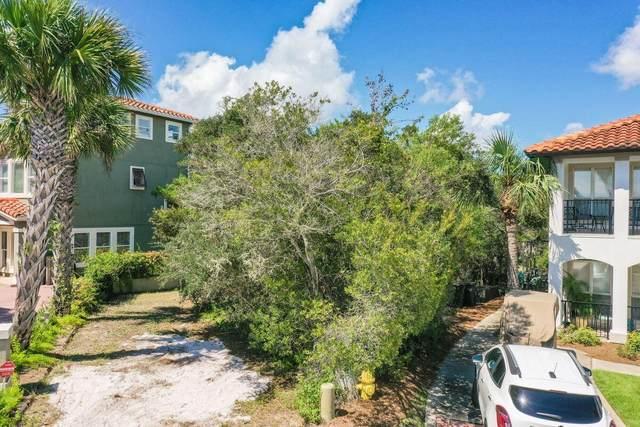 Lot 7 N Grande Beach Drive, Santa Rosa Beach, FL 32459 (MLS #882542) :: Rosemary Beach Realty
