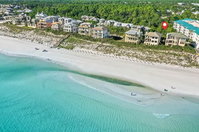 Lot 81 E St Lucia Lane, Santa Rosa Beach, FL 32459 (MLS #882612) :: Linda Miller Real Estate