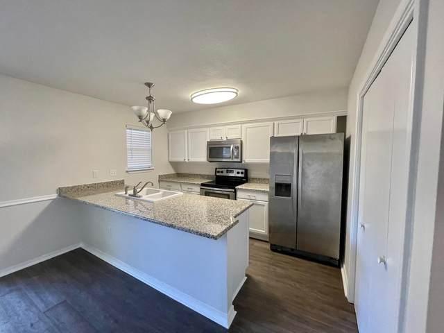 945 Ashley Lane Unit D, Fort Walton Beach, FL 32547 (MLS #882654) :: The Premier Property Group