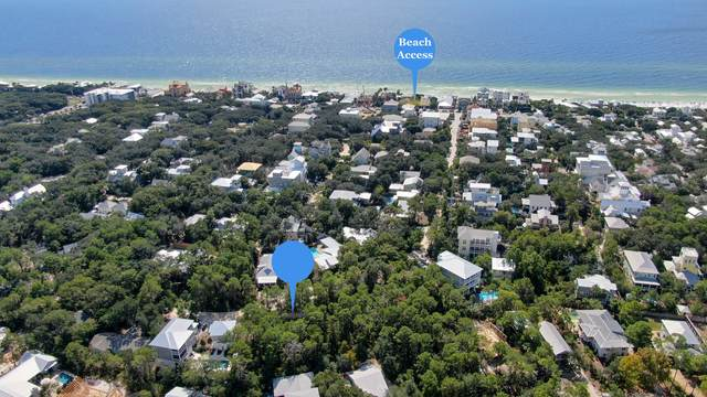 -lot 18 Dogwood Street, Santa Rosa Beach, FL 32459 (MLS #882741) :: 30a Beach Homes For Sale