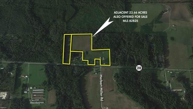 5.73 Acres Fl-20, Freeport, FL 32439 (MLS #882948) :: Somers & Company
