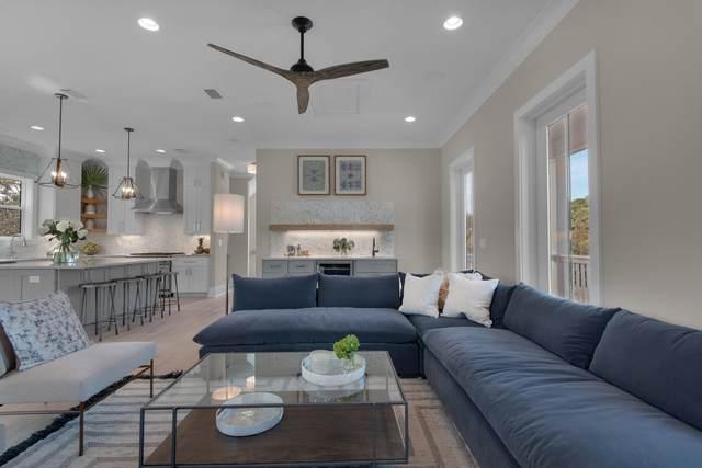 128 Sand Oaks Circle Lot 27, Santa Rosa Beach, FL 32459 (MLS #883035) :: Briar Patch Realty