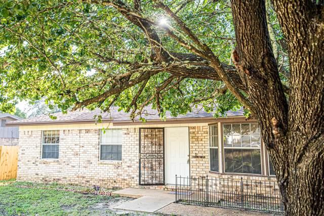23 11TH Street, Shalimar, FL 32579 (MLS #883096) :: Classic Luxury Real Estate, LLC