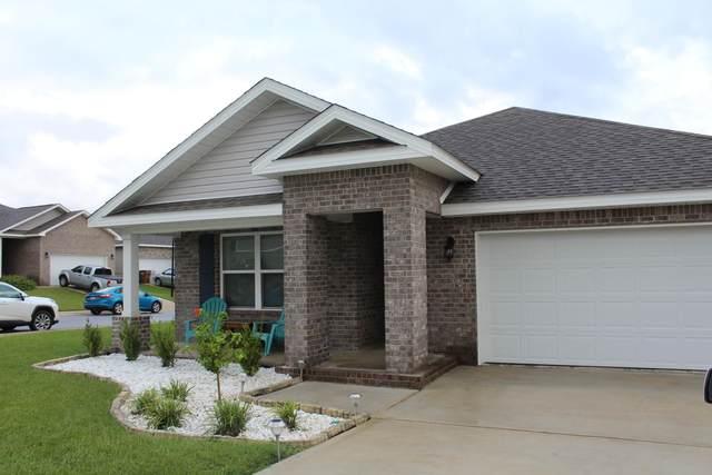 5736 Guinevere Lane, Milton, FL 32583 (MLS #883115) :: Counts Real Estate Group