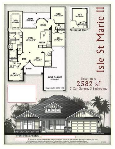 4915 Red Oak Drive, Milton, FL 32583 (MLS #883178) :: Scenic Sotheby's International Realty