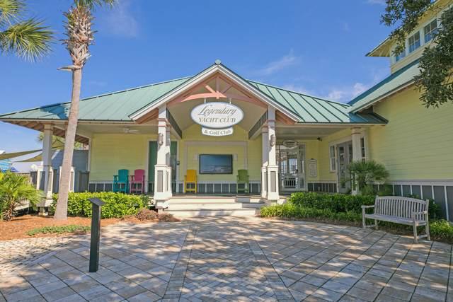 4601 Legendary Marina Drive D6-018, Destin, FL 32541 (MLS #883242) :: Emerald Life Realty
