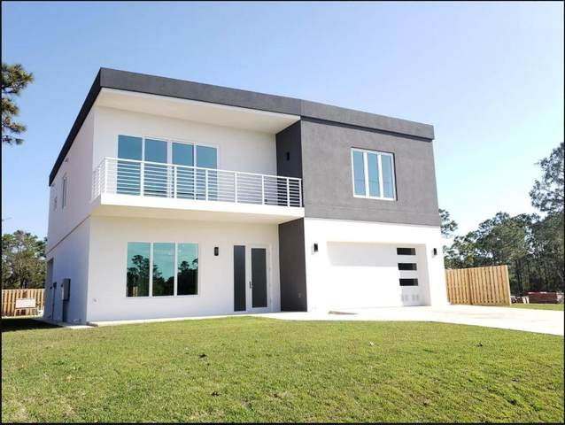 5474 Cimmeron Court, Gulf Breeze, FL 32563 (MLS #883317) :: Scenic Sotheby's International Realty