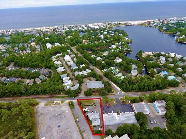 5417 E Co Hwy 30A E, Santa Rosa Beach, FL 32459 (MLS #883363) :: Engel & Voelkers - 30A Beaches