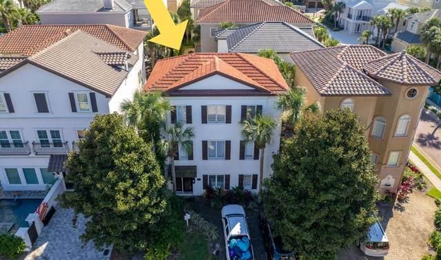 4797 Ocean Boulevard, Destin, FL 32541 (MLS #883381) :: Vacasa Real Estate