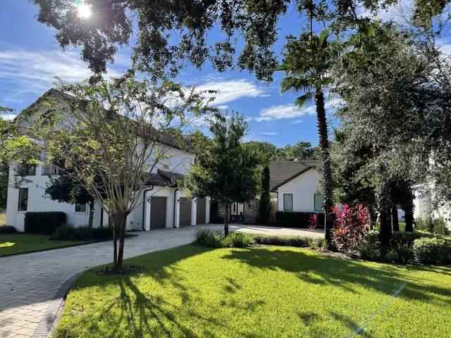 337 Regatta Bay Boulevard, Destin, FL 32541 (MLS #883436) :: Counts Real Estate Group