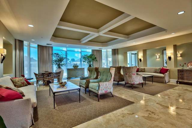 1 Beach Club Drive Unit 505, Miramar Beach, FL 32550 (MLS #883444) :: Beachside Luxury Realty